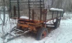 2птс4, 1994. Прицеп, 4 000 кг.