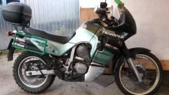 Honda Transalp. 600 куб. см., исправен, птс, с пробегом