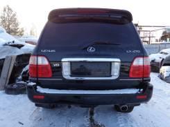 Lexus LX470. ПТС 2004г. Черный