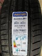 Maxtrek Maximus M1. Летние, 2017 год, без износа, 2 шт