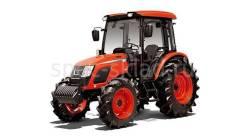 Kioti. Корейский трактор RX6030 C