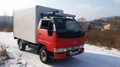 Toyota Toyoace. Продам грузовик 4вд, 2 800 куб. см., 1 500 кг.