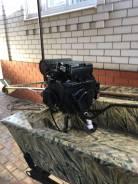 Мотор болотоход. 22,00л.с., 4-тактный, бензиновый, Год: 2015 год