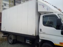 Hyundai HD65. Продается грузовик Hyundai HD 65, 3 900 куб. см., 3 500 кг.