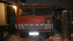 Камаз 5410. Продаётся грузовик камаз седельный тягач 5410. 1989г, 11 000 куб. см., 8 000 кг.