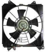Вентилятор охлаждения радиатора. Honda Accord, CU2 Honda Accord Tourer, CW2 Honda Civic, FD1 Двигатели: K24Z3, N22B1, N22B2, R20A3, K20Z3, L13Z1, N22A...