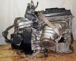Двигатель в сборе. Toyota Prius Двигатель 1NZFXE