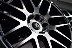 VMR Wheels V710. 9.0x18, 5x114.30, ET40, ЦО 67,1мм.