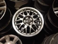 Abe Shokai EuroDesign BRF Type. x16, 5x114.30, ET40