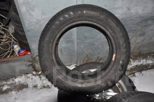 Pirelli Winter Carving Edge. Зимние, без шипов, износ: 70%, 1 шт