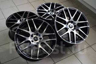VMR Wheels V710. 8.0/9.0x18, 5x114.30, ET40/40, ЦО 67,1мм.