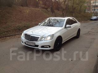 Mercedes-Benz V-Class. автомат, 4wd, 3.5 (272 л.с.), бензин, 72 000 тыс. км