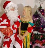 Дед Мороз и Снегурочка от 1000