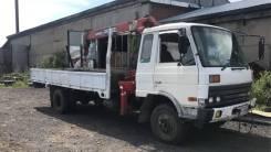 Nissan Diesel. Продам эвакуатор, 6 925 куб. см., 5 000 кг.