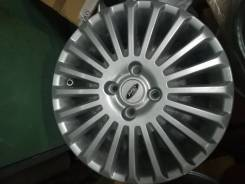 Ford. 6.5x16, 4x108.00, ET52.5, ЦО 63,3мм.