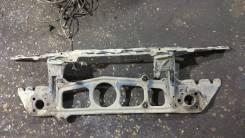 Рамка радиатора. BMW X3 BMW 3-Series BMW 5-Series, E39 BMW X5 Двигатели: M54B30, M54B25, M54B22