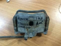 Суппорт тормозной. Nissan Almera, B10RS Nissan Almera Classic Двигатель QG16
