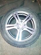 Dunlop. 6.5x16, 5x114.30, ET45, ЦО 60,1мм.