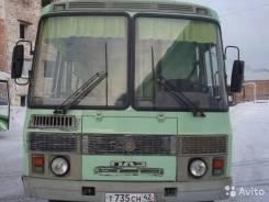 ПАЗ 32053. Продается автобус ПАЗ-32053, 4 670 куб. см., 25 мест
