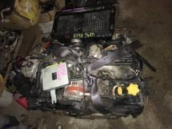 Двигатель в сборе. Subaru Legacy, BG5, BD5 Двигатель EJ20R