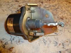 Механизм изменения длины впускного коллектора. Nissan Cefiro, PA33 Двигатель VQ25DD