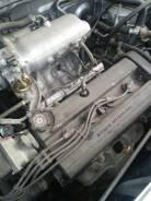 Продам двигатель B20B на запчасти Honda