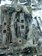 Балка поперечная. Toyota Isis