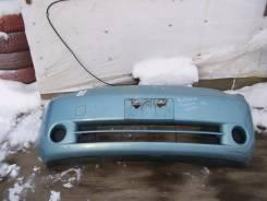 Бампер Toyota Sienta NCP81G/NCP85G 1NZ, передний
