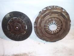 Сцепление. Subaru Legacy, BP5, BP, BL Двигатель EJ20