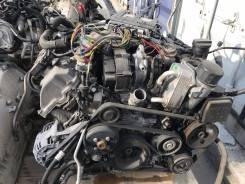 Двигатель в сборе. Mercedes-Benz C-Class, S203, W203 Двигатели: 112, 912, 112912
