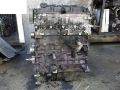 ДВС (Двигатель) Peugeot 406 2002 г. Дизель 2.0л Турбо Мех. RHY 3013060