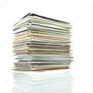 Открытки и конверты в коллекцию (чистые и подписанные)