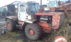 ХТЗ Т-150К. Трактор Т-150К 1991г, 180 л.с.