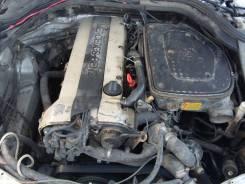 МКПП. Mercedes-Benz S-Class, W140