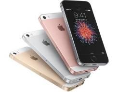 Apple iPhone SE 16Gb. Новый. Под заказ