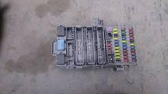 Блок предохранителей салона. Honda CR-V, RE3, RE4, RE, RE5, RE7 Двигатели: K24A, K24A1, K24Z1, K24Z4