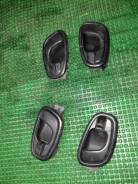 Ручка двери внутренняя. Chevrolet Lanos, T100 Двигатель A15SMS