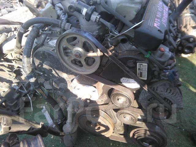 Двигатель ACURA MDX, YD1, J35A; I3184, 88000