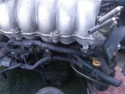 Двигатель NISSAN GLORIA, ENY33, RB25DET; I3191, 79000