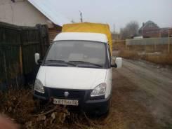 ГАЗ 330232. Продаётся Газель, 2 500 куб. см., 1 500 кг.