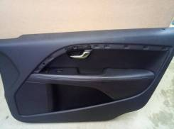 Обшивка двери. Volvo XC70