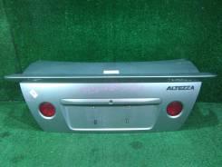Крышка багажника TOYOTA IS200, GXE10