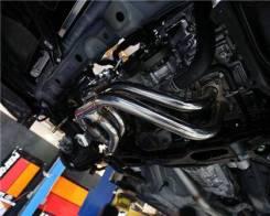 Коллектор выпускной. Subaru BRZ, ZC6 Toyota GT 86, FRSPORT, ZN6 Двигатели: FA20D, FA20, FA20GR, 4UGSE. Под заказ