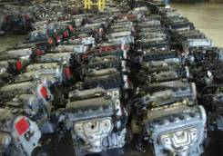 Двигатель в сборе. Honda: Inspire, Lagreat, CR-X, Freed, Civic Ferio, Shuttle, Avancier, CR-V, S2000, Rafaga, Element, Civic, Civic CRX, Partner, Acco...
