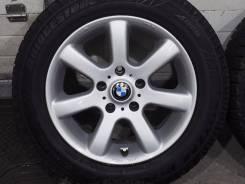 BMW. 7.0x16, 5x120.00, ET20, ЦО 72,6мм.