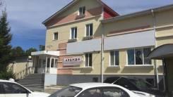 Сдам торговое помещение в аренду в городе Лесозаводске. 220,0кв.м., улица Калининская 11а, р-н центр