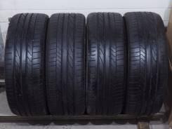 Bridgestone Potenza RE050. Летние, износ: 10%, 4 шт