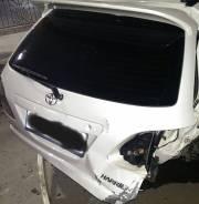 Дверь багажника. Toyota Harrier. Под заказ
