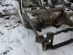 Лонжерон Toyota Corolla AE91 правый