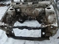 Передняя часть автомобиля.